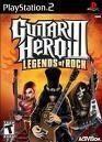 Fodral till Guitar Hero 3 - Legends of Rock (PlayStation 2)