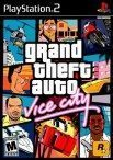 Fodral till Grand Theft Auto: Vice City (PlayStation 2)