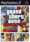 Fodral till Grand Theft Auto (GTA) - Liberty City Stories (PlayStation 2)