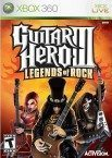Fodral till Guitar Hero 3 - Legends of Rock (Xbox 360)