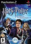 Fodral till Harry Potter och Fången från Azkaban (PlayStation 2)