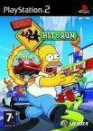 Fodral till The Simpsons: Hit And Run (PlayStation 2)