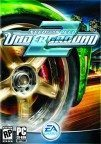 Fodral till Need For Speed Underground 2 (PlayStation 2)