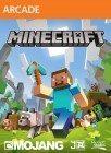 Fodral till Minecraft - Xbox 360 Edition (Xbox 360)