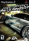 Fodral till Need For Speed - Most Wanted (PlayStation 2)