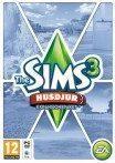 Bild på fodralet till spelet The Sims 3 - Husdjur.