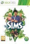 Bild på fodralet till spelet The Sims 3.
