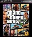 Fodral till Grand Theft Auto (GTA) V (5) (PlayStation 3)