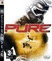 Bild på fodralet till spelet Pure.