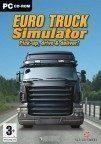 Euro Truck Simulator till Pc