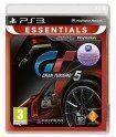 Fodral till Gran Turismo 5 (PlayStation 3)