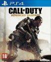 Call of Duty: Advanced Warfare till PlayStation 4
