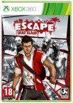 Escape Dead Island till Xbox 360