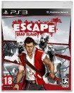 Escape Dead Island till PlayStation 3