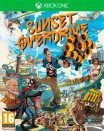 Sunset Overdrive till Xbox One