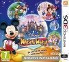 Disney Magical World till Nintendo 3DS