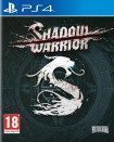 Shadow Warrior till PlayStation 4