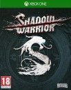 Shadow Warrior till Xbox One