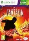 Disney Fantasia Music Evolved till Xbox 360