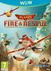 Planes: Fire & Rescue till Nintendo Wii U