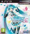 Hatsune Miku: Project Diva 2 till PlayStation 3