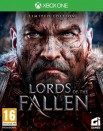 Lords of the Fallen till Xbox One