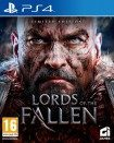Lords of the Fallen till PlayStation 4