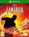 Disney Fantasia - Music Evolved till Xbox One