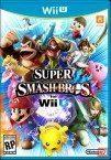 Super Smash Bros till Nintendo Wii U