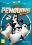 Penguins of Madagascar till Nintendo Wii U