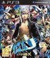 Persona 4 Arena till PlayStation 3