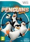 Penguins of Madagascar till Nintendo Wii