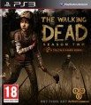The Walking Dead: Season 2 till PlayStation 3