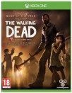 The Walking Dead till Xbox One