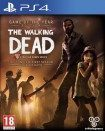 The Walking Dead: Season 1 GOTY till PlayStation 4