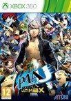 Persona 4 Arena till Xbox 360