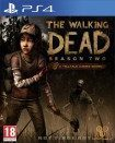 The Walking Dead: Season 2 till PlayStation 4