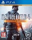 Battlefield 4 till PlayStation 4