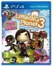 Little Big Planet 3 till PlayStation 4