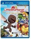 Little Big Planet till PlayStation Vita